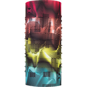 Buff Coolnet UV+ Neckwear colourful